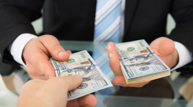 Pengertian Refund, Return, dan Refill