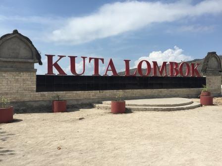 Kuta Beach - The Most Popular Tourist Attraction in Lombok