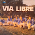 VIA LIBRE - DISCOGRAFIA ( 6 MATERIALES )