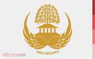Logo KORPRI (Korps Pegawai Republik Indonesia) - Download Vector File PDF (Portable Document Format)
