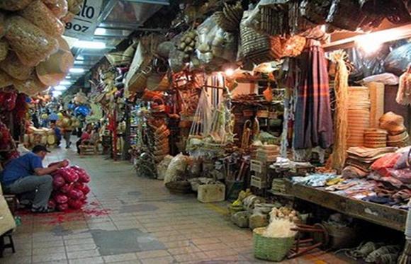 Mercado Central - MG