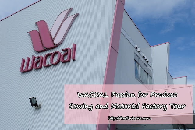 56b15e238a WACOAL Passion for Product Sewing and Material Factory Tour