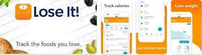 Lose It!: Calorie Counter