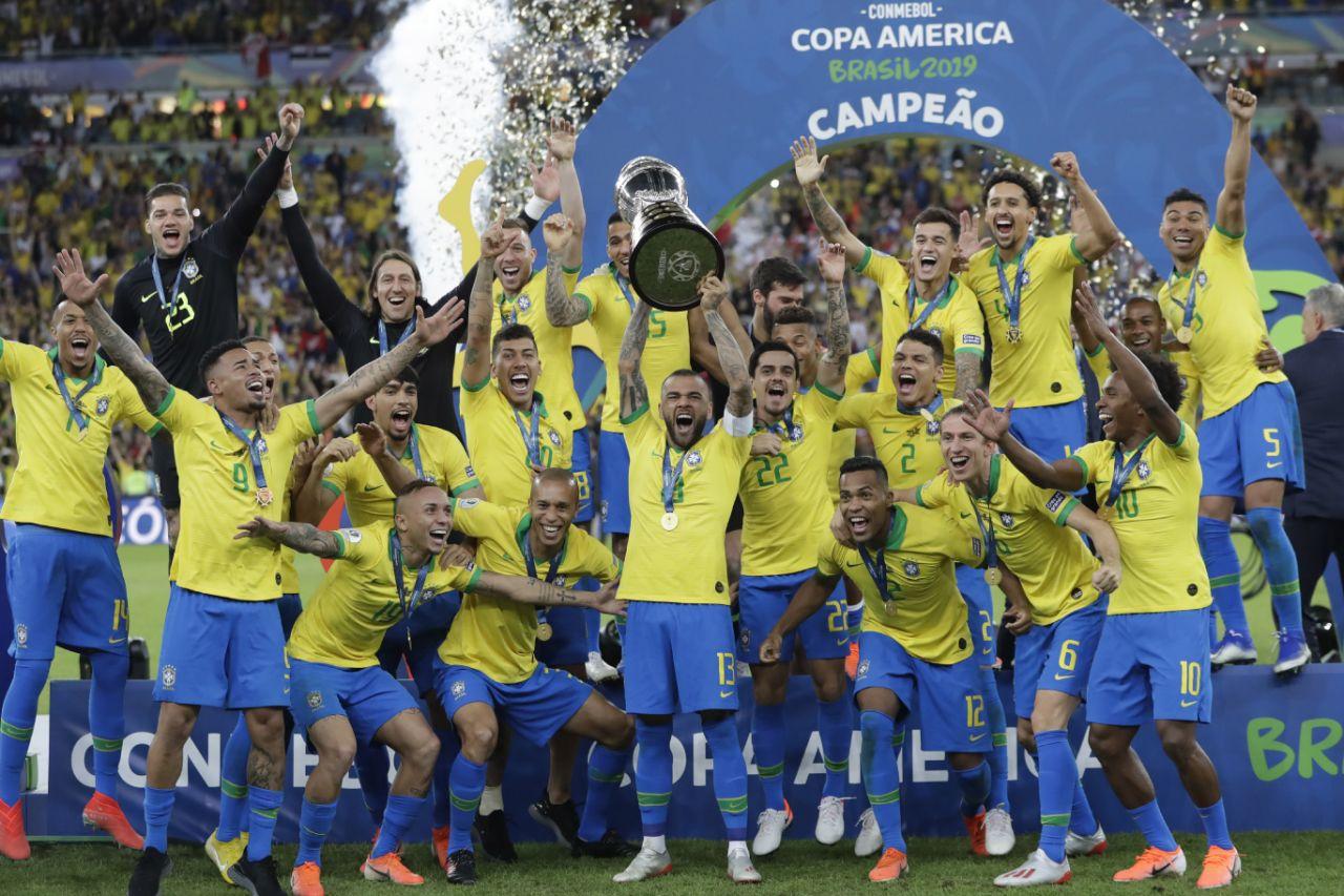 วิเคราะห์บอล แทงแชมป์ โคปา อเมริกา 2020 คู่มือแนะนำก่อนแทงทายผลผู้ชนะ