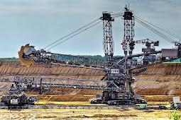 Lingkungan Pengendapan Batubara - Pertambangan