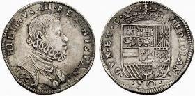 monete di Milano Filippo III