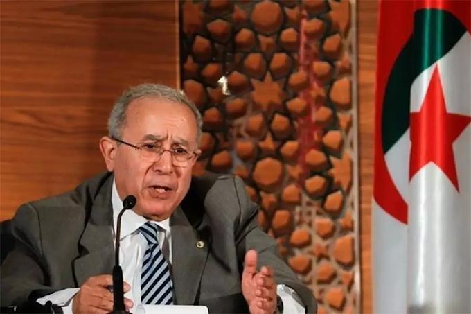 🔴 Tras dos días de silencio marroquí, Argelia llama inmediatamente a su embajador en Argel y no descartar romper relaciones.