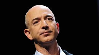 Jeff Bezos cheating scandal