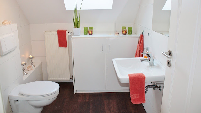 Tips for Designing A Small Bathroom