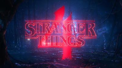 Dia dos Namorados....Com Stranger Things e After