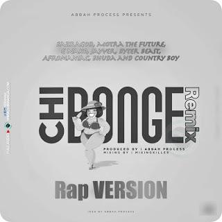 AUDIO < Bazragod, Motra The Future, G Nako, Jayver, Byter Beast, Afromaniac, Bhuda and Country Boy _ CHIBONGE Remix Rap VERSION | Download mp3