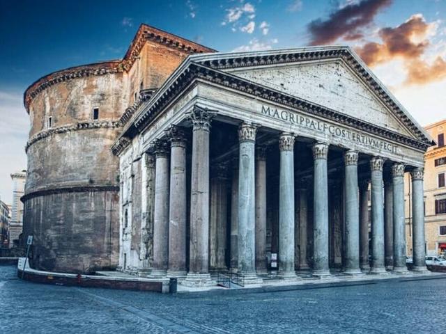 Римский бетон состав бетон разводим