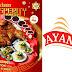 喜欢吃烤鸡? 不要错过Ayamas 推出的 The Golden Prosperity Roaster 套餐啦!