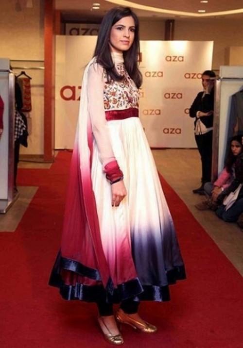 Fashion world latest Fashion: Pakistan frocks latest designs.