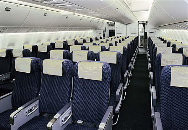sketsa langit tips memilih kursi pesawat terbang rh sketsa langit blogspot com nomor kursi pesawat citilink dekat jendela nomor kursi di pesawat citilink