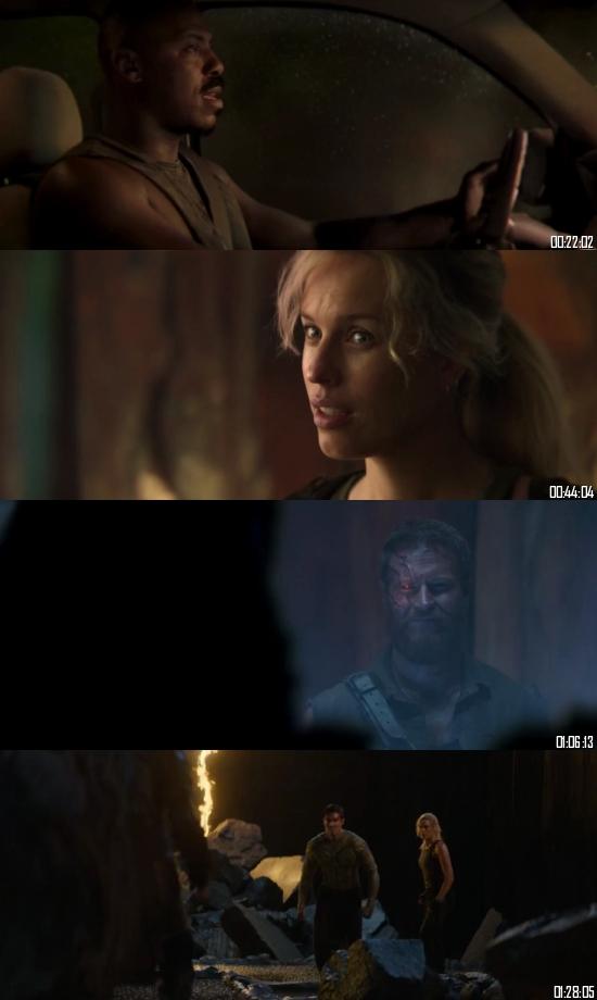 Mortal Kombat 2021 BRRip 720p 480p Dual Audio Hindi English Full Movie Download