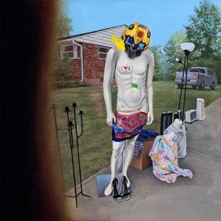 ---__--___ - The Heart Pumps Kool-Aid Music Album Reviews