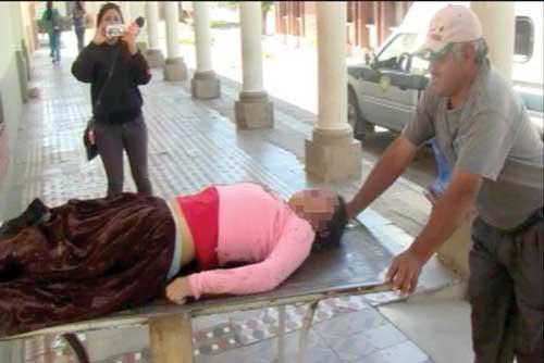 Asesinan a una cholita en Cochabamba, feminicidios suben a siete
