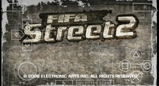 FIFA STREET 2 ISO PPSSPP FOR ANDROID