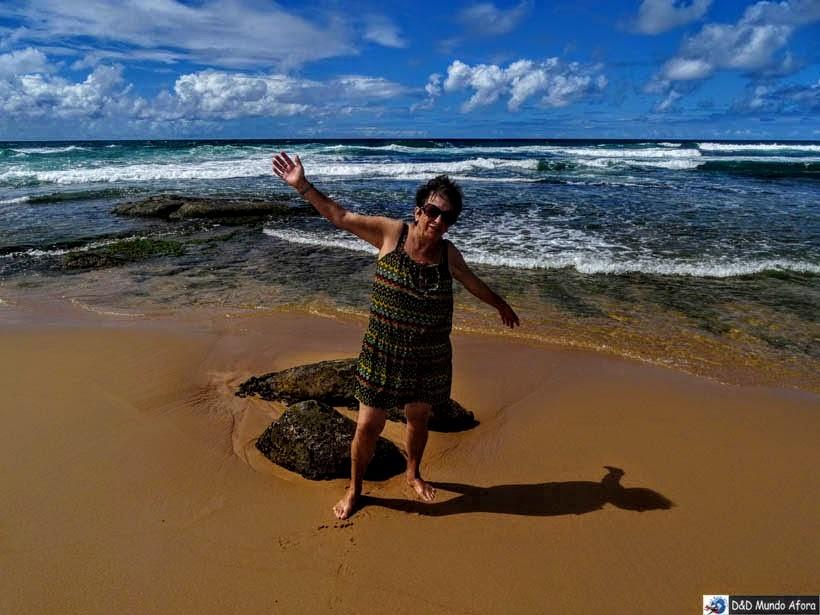 Praia Stella Maris - Salvador - Bahia