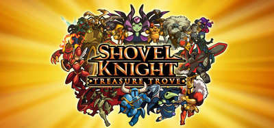 Shovel Knight Treasure Trove-GOG