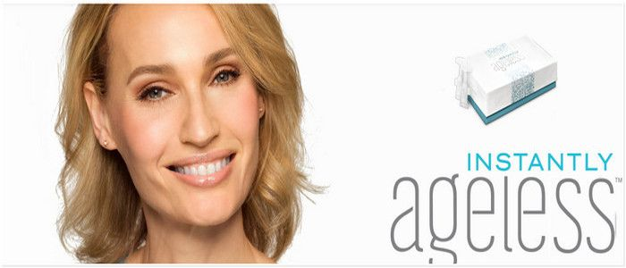 Instantly Ageless Opinioni