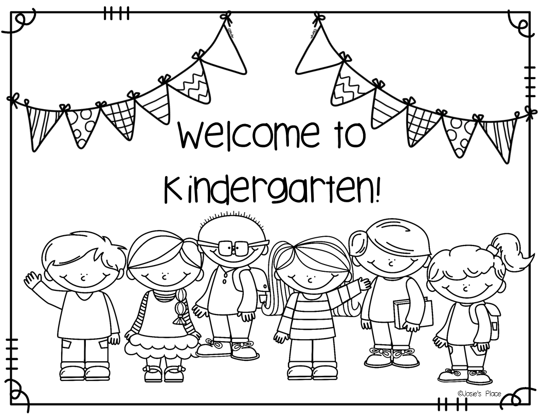 Hopping from K to 2!: Back to School Giveaway and FREEBIE!