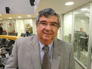ELEIÇÕES 2020! Paulino diz que MDB em Guarabira poderá eleger vereador com 700 votos