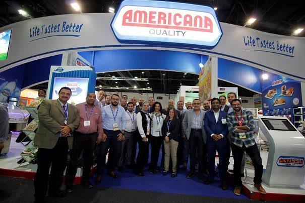 وظائف شركة امريكانا للصناعات الغذائية للمؤهلات العليا والمتوسطة 2020