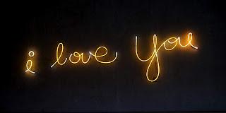 I Love you whatsapp dp hd image