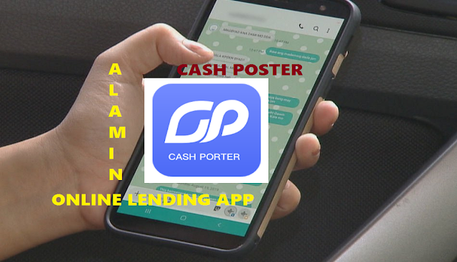 Cash Porter