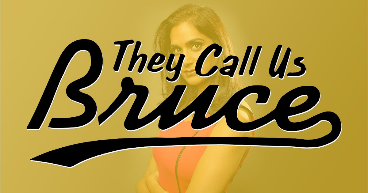 blog.angryasianman.com: They Call Us Bruce 120: They Call Us Asha Rangappa