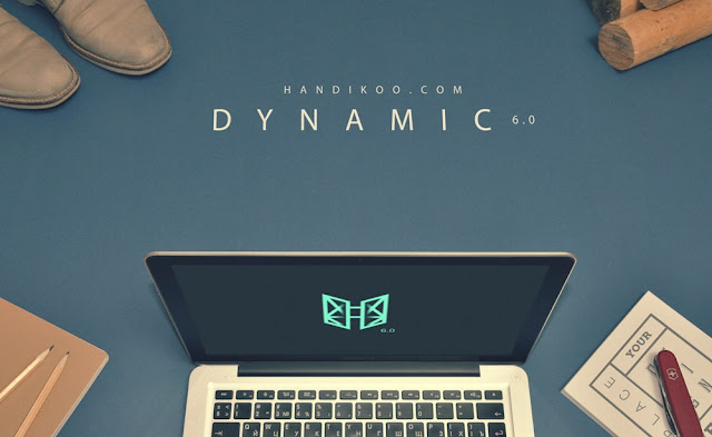 DYNAMIC 6.0