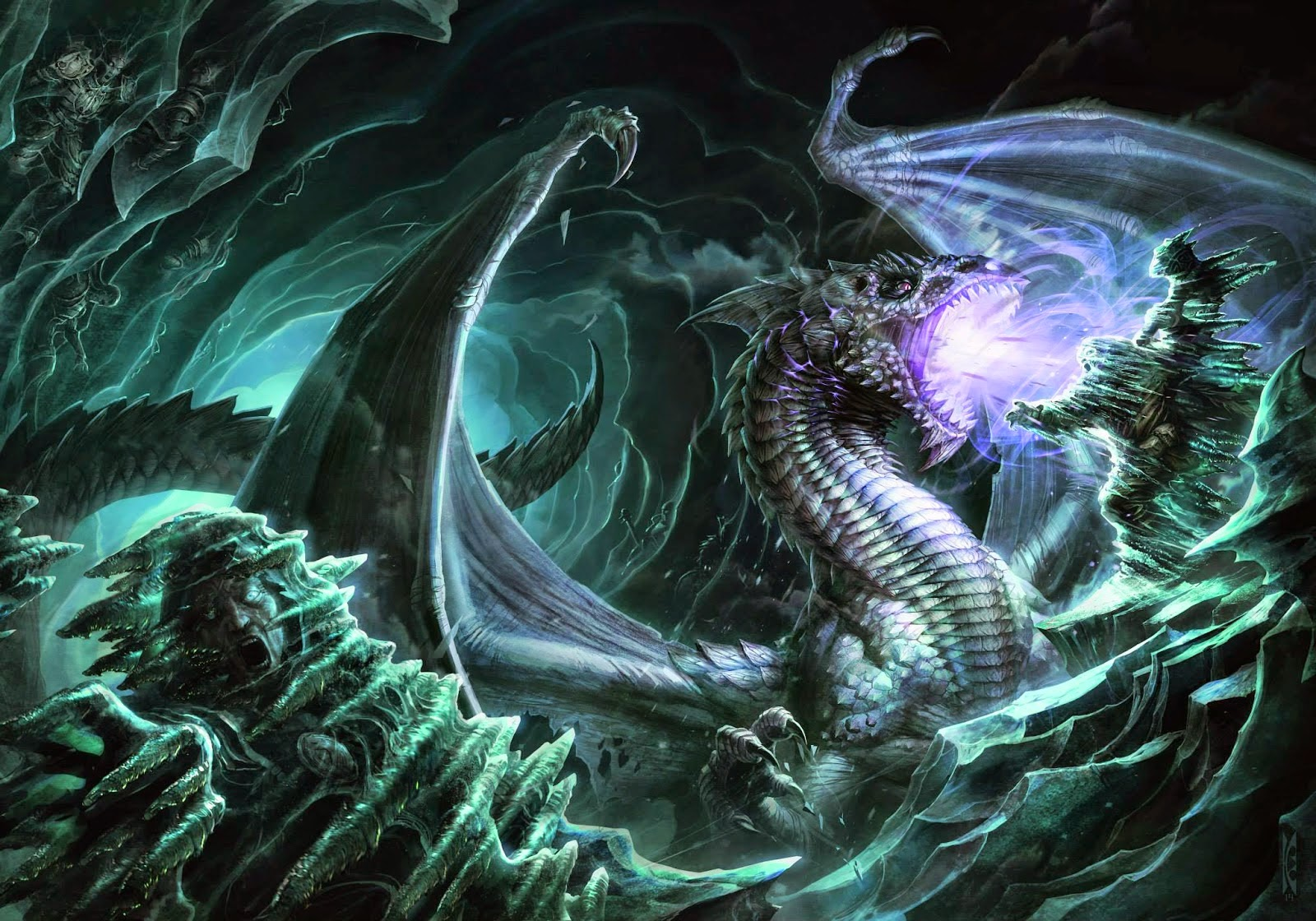 Hoard Of The Dragon Queen Epic Words