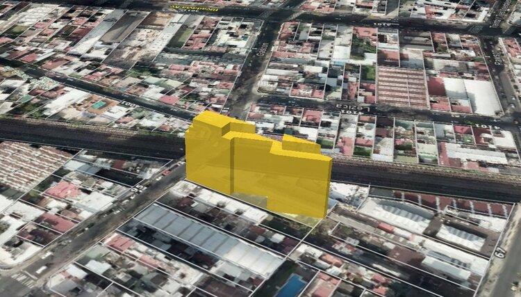 Ciudad 3D, presentan una nueva herramienta para impulsar el desarrollo urbano