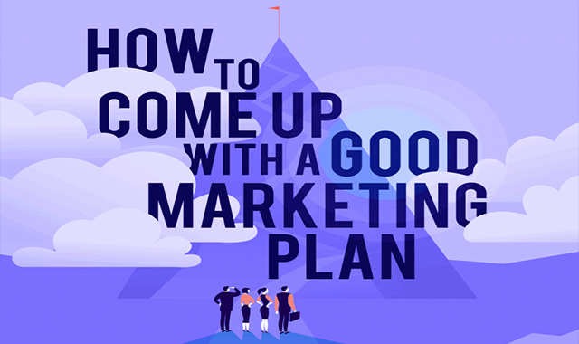 How To Create a Good Marketing Plan for 2020