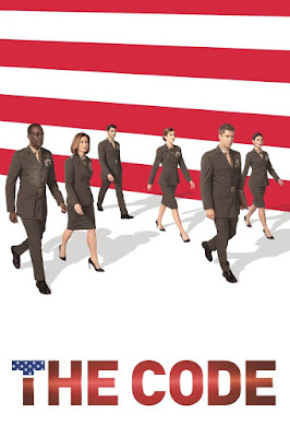 The Code CBS