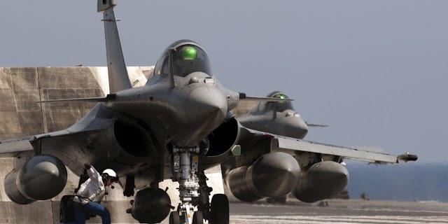 Ελληνική κυριαρχία στο Αιγαίο βλέπει το Forbes: Τα Rafale φέρνουν αεροπορική υπεροχή έναντι της Τουρκίας