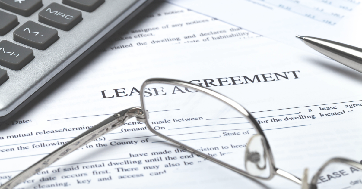 What S The Proper Rent Agreement Format For Renting Out My Property