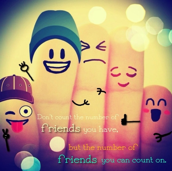 Happy Friendship Day Wishes for Your Best Friends
