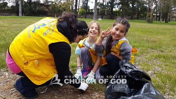 3265th Worldwide Cleanup Campaign at Ruffey Lake with Manningham City Council, VIC
