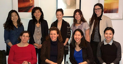 Female angel investors from 37 Angels