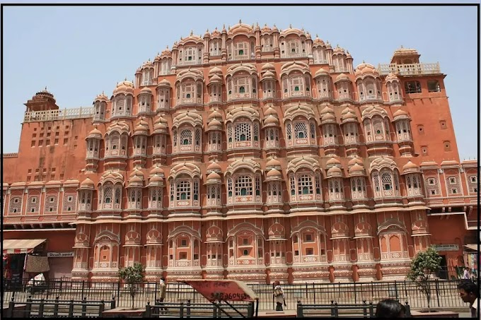 BEST HOTEL IN JAIPUR