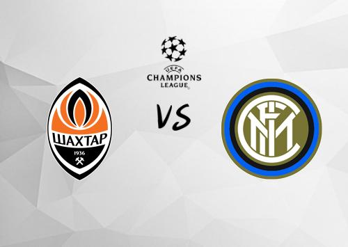 Shakhtar Donetsk vs Internazionale  Resumen y Partido Completo