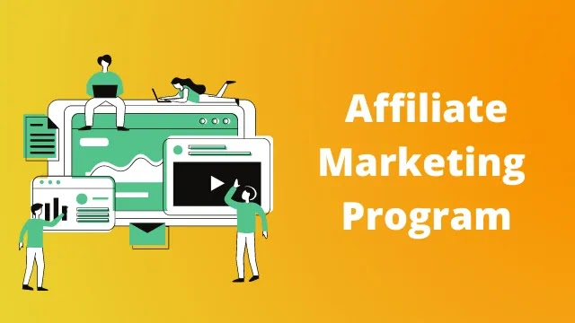 Know What is Affiliate Marketing?