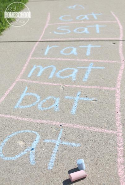 word-ladder-sidewalk-reading-fluency
