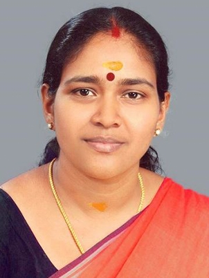 Shobha Surendran, BJP: Profile, Wiki, Caste, Age, Husband and Family