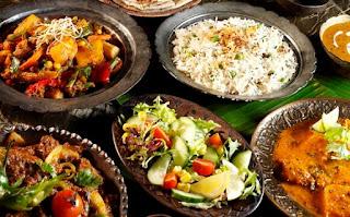 भारत के विभिन्न राज्यों के पारंपरिक भोजन ▷ Traditional Indian Foods Names