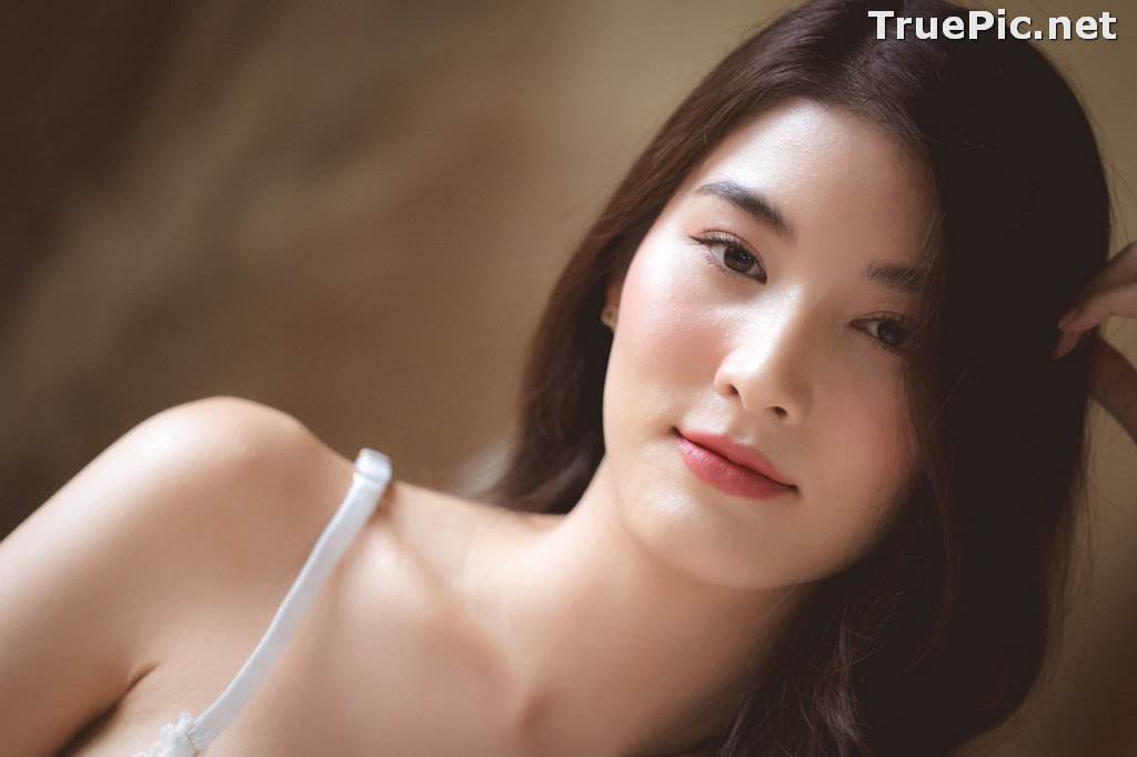 Image Thailand Model – Ness Natthakarn – Beautiful Picture 2020 Collection - TruePic.net - Picture-4