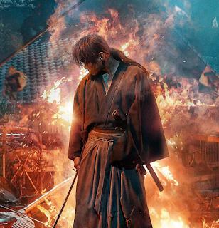 3 Cara Nonton Rurouni Kenshin: The Final (2021) Sub Indo Streaming